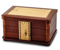 Teak Jewelry Boxes Fine Wood Jewelry Box Chest Teakwood Jewelry Box