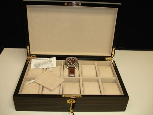 Watch Jewelry Box for 10 Watches