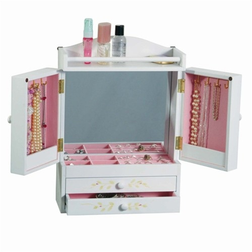 768 Style Jewelry Box for Girls