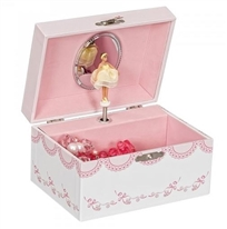 Ballerina Music Box Ballerina Jewelry Box Musical Boxes for Girls
