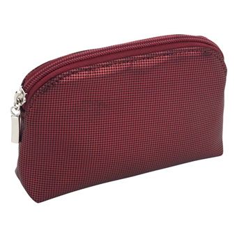 Bedazzle Small Red Pouch for Jewelry