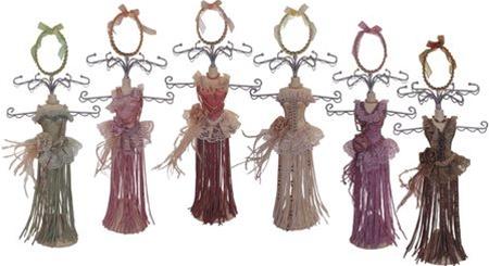 Intricacy Jewelry Mannequin Mirror SS Sarna Nini