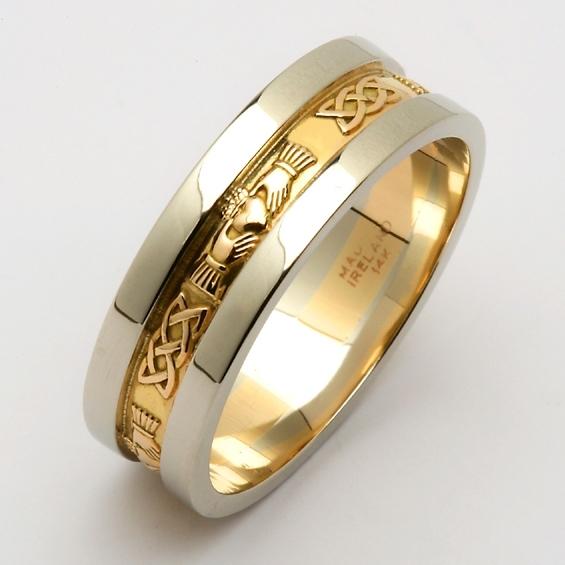 Claddagh Ring King