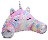 unicorn husband boyfriend pillows, lounge pillow