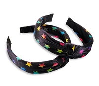 KNOT star HEADBAND
