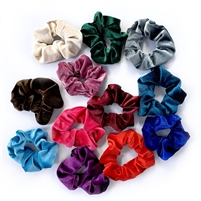 Hair Ponytail Scrunchies