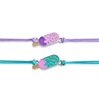 Sweet Shop BFF Bracelet Set - Pops