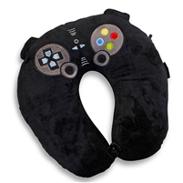 video game controller travel neck pillows