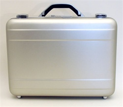 06488 ALUMINUM ATTACHE CASE