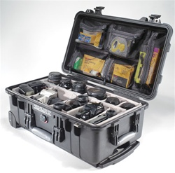 1510 PELICAN CARRY ON CASE