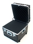 202014AH HEAVY-DUTY ATA CASE WITH WHEELS AND TELESCOPING HANDLE