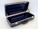221006PR HEAVY-DUTY POLYETHYLENE CASE WITH PARALLEL RIB PATTERN WITHOUT FOAM