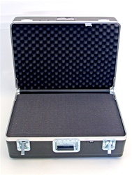282011AH HEAVY-DUTY ATA CASE WITH WHEELS AND TELESCOPING HANDLE