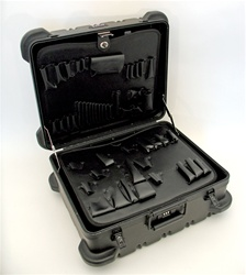 349T-SGSH MILITARY TYPE SUPER-SIZE TOOL CASE