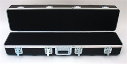 460909AH HEAVY-DUTY ATA CASE WITH WHEELS AND HANDLE