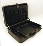 610T-C DELUXE SOFT-MOLDED TOOL CASE