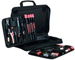 651ZT-2 PALLETS NYLON ZIPPER TOOL CASE