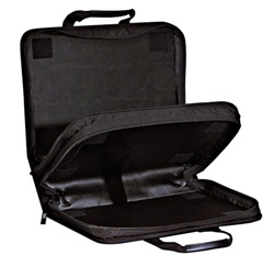 652ZT-NO PALLETS NYLON ZIPPER TOOL CASE