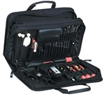 689ZT COMBO TOOL & ATTACHE/NOTEBOOK