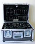 757TH-CB GUARDSMAN ATA TOOL CASE WITH WHEELS AND TELESCOPING HANDLE