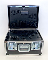777TH-SGSH GUARDSMAN ATA TOOL CASE WITH WHEELS AND TELESCOPING HANDLE