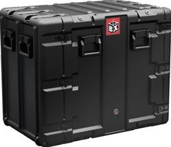 PELICAN HARDIGG BLACKBOX-14U RACK MOUNT CASE