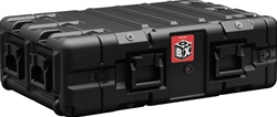 PELICAN HARDIGG BLACKBOX-3U RACK MOUNT CASE