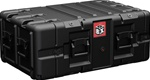PELICAN HARDIGG BLACKBOX-5U RACK MOUNT CASE