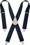 "CLC110 2"" WIDE WORK SUSPENDERS"