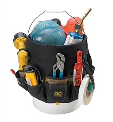 CLC1119 48 POCKET BUCKET POCKETS
