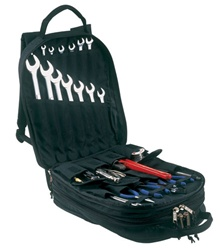 CLC1132 75 POCKET TOOL - BACKPACK