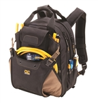 CLC1134 44-Pocket Deluxe Tool Backpack