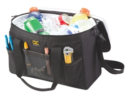 "CLC1540 15"" BIGMOUTH COOLER BAG"