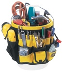 CLC4122 61 POCKET-IN & OUT BUCKET POCKETS