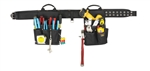 CLC5609 20 POCKET - 3 PIECE ELECTRICAL COMBO