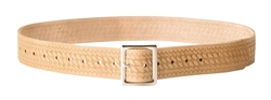 "CLCE4501 1 3/4"" TOP GRAIN EMBOSSED WORK BELT (29""-46"")"