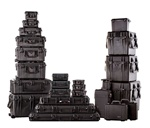 PELICAN WATERTIGHT CASES