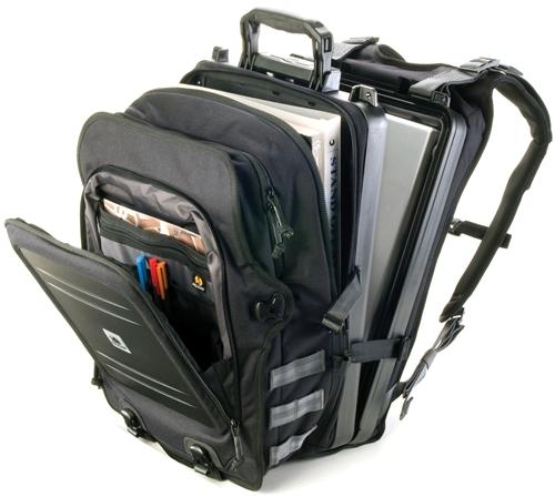 Pelican ProGear™ U100 Urban Elite Laptop Backpack 5ae77e3924d9