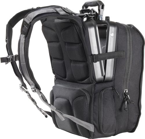 Black Pelican U140 Elite Backpack