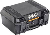 Pelican Vault V200 Medium Pistol Case