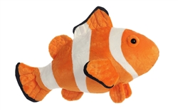 "Clown Fish Super Flopsie 27"" L"