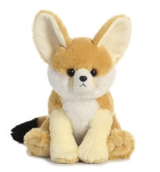 "Fennec Fox  Destination Station by Aurora World 12"" High"