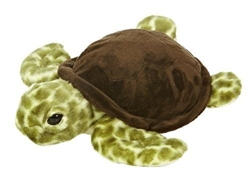 "Aurora World Destination Nation Sea Turtle Plush 25"" L"