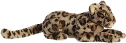 "Jira Jaguar Luxe Boutique by Aurora 18"" L without tail"