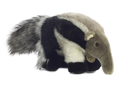 "Aurora Anteater Plush Miyoni Collection 12"" Long"