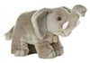 Aurora African Elephant - Large (Miyoni Collection)