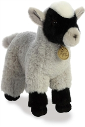 "Aurora Miyoni Goat Kid 11"" High"