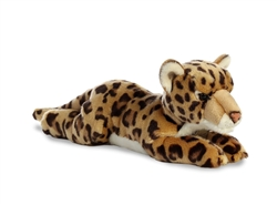 "Jaguar  Miyoni Collection by Aurora 16"" Long"