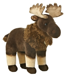 "Aurora Miyoni Moose Large 14"" Long"