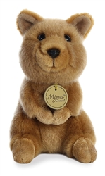 "Quokka Miyoni Collection by Aurora 6.5"" High"